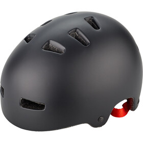 TSG Superlight Solid Color II Helm satin black